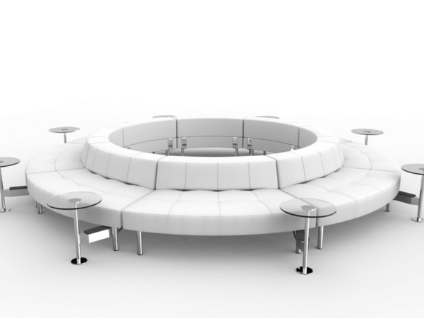 CORT Trade Show & Event Furnishings Shares Top Event Design Trends for 2016