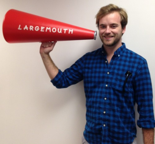 Largemouth Intern Explains: Why PR?