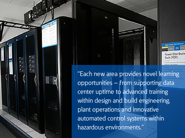 Eaton Expands Experience Center in Houston, Adding New Applications to Provide Hands-on Training
