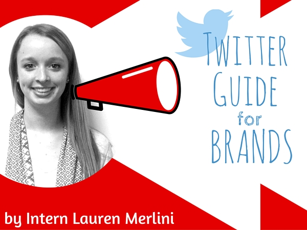 Twitter Guide for Brands