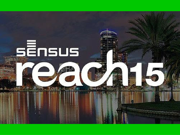 Sensus Reach Conference Gathers Utility Leaders to Discuss Industry Challenges
