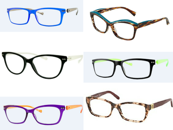 Fall and Winter Eyewear Trends Include Bold Colors, Patterns and Great Shapes
