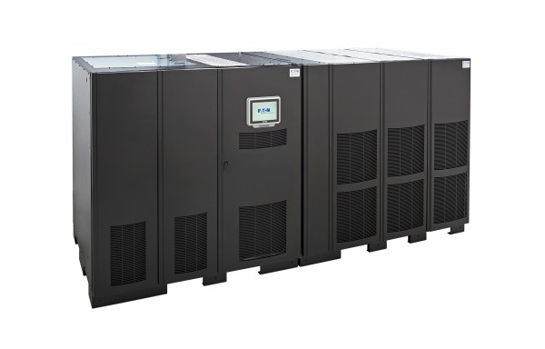 Eaton Launches Power Xpert 9395 High Performance UPS with Enhanced Efficiency and Added Power