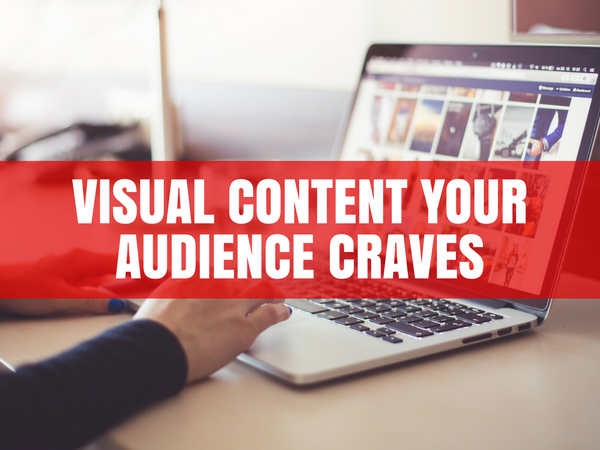 3 Types of Social Media Visuals and Why Your Brand Needs Them