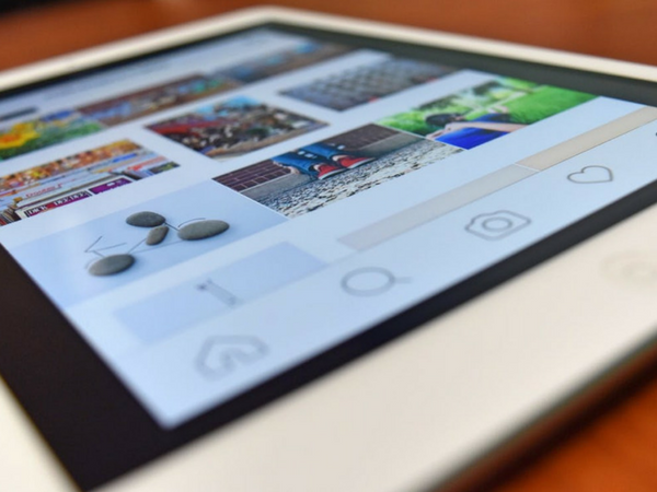 Choosing the Perfect Insta-Worthy Content Just Became a Whole Lot Easier