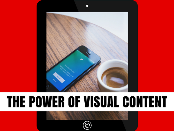 Visual Content is Key to Boosting Engagement