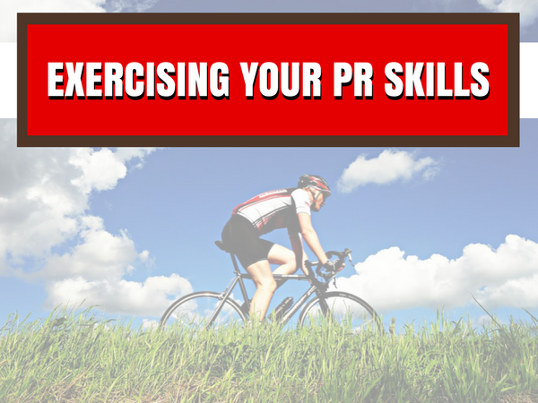 Three Ways Exercise Can Make You a Better PR Pro